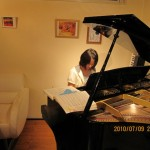 2010/7/9,ノエル その7
