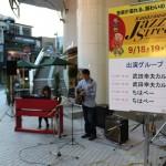 2010/9/18, 香林坊109 その12